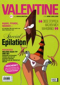 Valentine 1 - Klickt hier für die große Abbildung zur Rezension