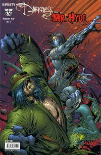 Monster War 4 - Klickt hier für die große Abbildung zur Rezension