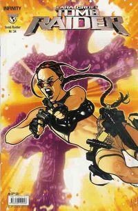 Tomb Raider 34 - Klickt hier für die große Abbildung zur Rezension