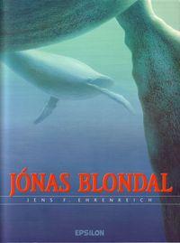 Jónas Blondal - Klickt hier für die große Abbildung zur Rezension