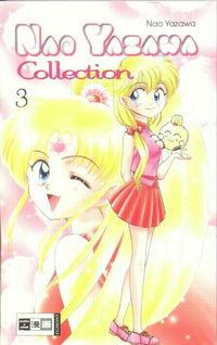 Nao Yazawa Collection 3 - Klickt hier für die große Abbildung zur Rezension