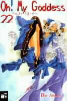 Oh! My Goddess 22 - Klickt hier für die große Abbildung zur Rezension