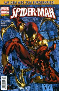 Spider-Man 27 - Klickt hier für die große Abbildung zur Rezension