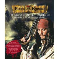 Das Grosse Piratenhandbuch - Klickt hier für die große Abbildung zur Rezension
