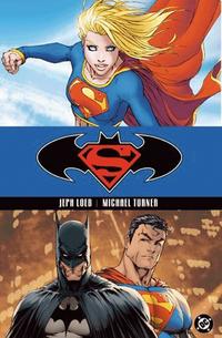 Batman / Superman Paperback 2: Supergirl - Klickt hier für die große Abbildung zur Rezension