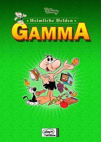 Disneys Heimliche Helden 4: Gamma - Klickt hier für die große Abbildung zur Rezension