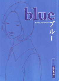 Blue - Klickt hier für die große Abbildung zur Rezension