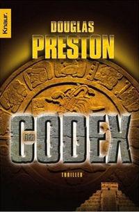 Der Codex - Klickt hier für die große Abbildung zur Rezension