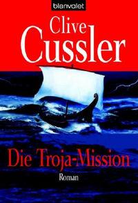 Die Troja-Mission - Klickt hier für die große Abbildung zur Rezension