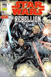 Star Wars 58 - Klickt hier für die große Abbildung zur Rezension