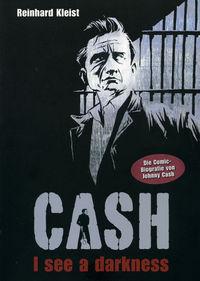 Cash - I see a darkness - Klickt hier für die große Abbildung zur Rezension