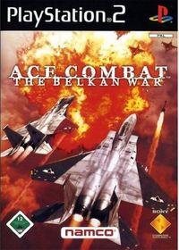 Ace Combat: The Belkan War - Klickt hier für die große Abbildung zur Rezension