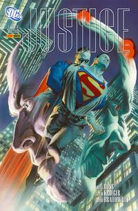 Justice 2 - Klickt hier für die große Abbildung zur Rezension