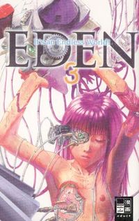 Eden - It´s an Endless World  3 - Klickt hier für die große Abbildung zur Rezension