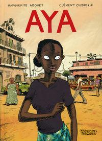 Aya 1 - Klickt hier für die große Abbildung zur Rezension