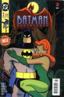 Batman - Adventures 1 - Klickt hier für die große Abbildung zur Rezension