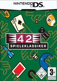 42 Spieleklassiker - Klickt hier für die große Abbildung zur Rezension