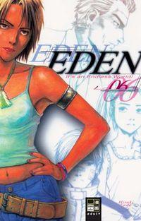 Eden - It´s an Endless World  6 - Klickt hier für die große Abbildung zur Rezension