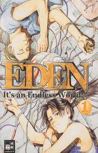 Eden - It´s an Endless World 1 - Klickt hier für die große Abbildung zur Rezension
