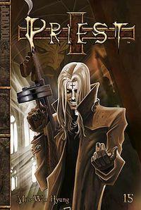 Priest 15 - Klickt hier für die große Abbildung zur Rezension