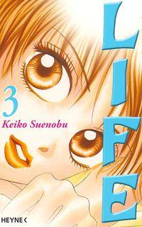 Life 3 - Klickt hier für die große Abbildung zur Rezension