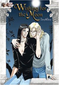 Wishing for the Moon - Klickt hier für die große Abbildung zur Rezension