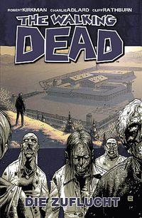 The Walking Dead 3: Die Zuflucht - Klickt hier für die große Abbildung zur Rezension