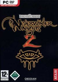 Neverwinter Nights 2 - Klickt hier für die große Abbildung zur Rezension