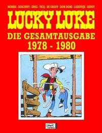 Lucky Luke - Die Gesamtausgabe 1978 - 1980 - Klickt hier für die große Abbildung zur Rezension