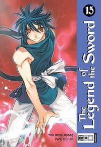 The Legend of the Sword 15 - Klickt hier für die große Abbildung zur Rezension