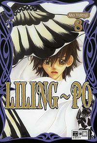Liling-Po 8 - Klickt hier für die große Abbildung zur Rezension