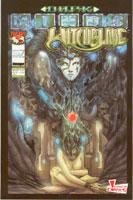 Dark Minds : Witchblade 1 - Klickt hier für die große Abbildung zur Rezension