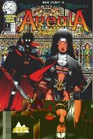 Warrior Nun Areala 1 - Klickt hier für die große Abbildung zur Rezension