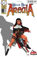 Warrior Nun Areala 3 - Klickt hier für die große Abbildung zur Rezension