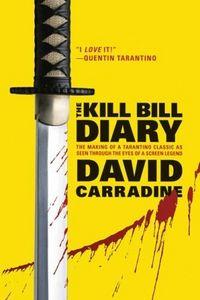 The Kill Bill Diary - Klickt hier für die große Abbildung zur Rezension