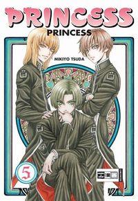 Princess Princess 5 - Klickt hier für die große Abbildung zur Rezension