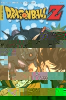 Dragonball Z Magazin 13 - Klickt hier für die große Abbildung zur Rezension