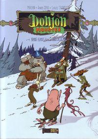 Donjon Monster - Band 1 - Hans-Hans der Schreckliche - Klickt hier für die große Abbildung zur Rezension