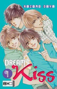 Dream Kiss 1 - Klickt hier für die große Abbildung zur Rezension