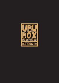 Schuber Ubu Imperator Band 1 bis 6 - Klickt hier für die große Abbildung zur Rezension