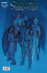 Soulfire: Dying Of The Light 3 - Klickt hier für die große Abbildung zur Rezension