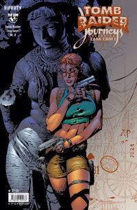 Tomb Raider: Journeys 8 - Klickt hier für die große Abbildung zur Rezension