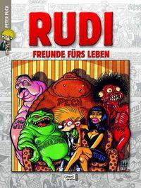 Rudi 5: Freunde fürs Leben - Klickt hier für die große Abbildung zur Rezension