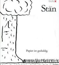 Stan: Papier ist geduldig - Klickt hier für die große Abbildung zur Rezension