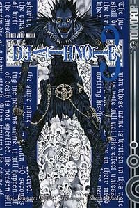 Death Note 3 - Klickt hier für die große Abbildung zur Rezension