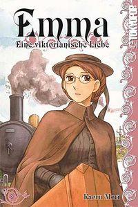 Emma - Eine viktorianische Liebe 3 - Klickt hier für die große Abbildung zur Rezension