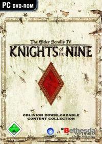 Oblivion: Knights of Nine - Klickt hier für die große Abbildung zur Rezension