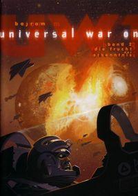Universal War One 2: Die Frucht der Erkenntnis - Klickt hier für die große Abbildung zur Rezension