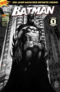 Batman 1 (neu ab 2007) - Klickt hier für die große Abbildung zur Rezension