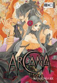 Arcana 7 - Klickt hier für die große Abbildung zur Rezension